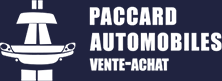 Logo Paccard Automobiles